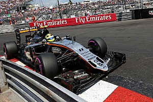 Formula 1 Breaking news Force India will switch focus to 2017