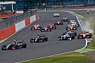 Formula V8 3.5 F3.5 to become WEC support series in 2017