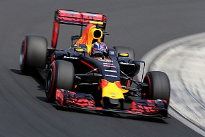 Formula 1 Breaking news Verstappen reckons missing final lap was unavoidable