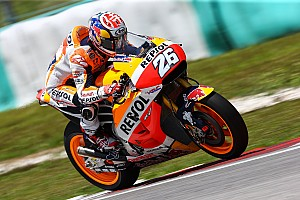 MotoGP Breaking news Pedrosa says there was