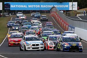Endurance Breaking news Bathurst 6 Hour set for 55-car field