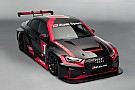 Audi enters TCR with RS 3 LMS