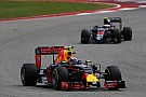 Red Bull lures McLaren's oil partner away