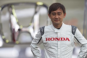 WTCC Breaking news Michigami to race fourth Honda in Japan