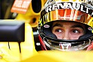 Formula 1 Renault reserve Ocon to get free practice run in Spain