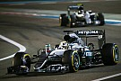 Formula 1 Wolff: Mercedes made wrong call with Abu Dhabi GP team orders