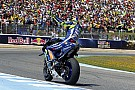 MotoGP Rossi: I'll still be motivated to win when I'm 40