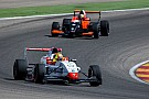 Formula Renault Aragon Eurocup: Norris hangs on to take second win