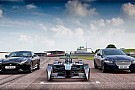 Formula E The Formula E Battery, an impact in the future of the automotive industry