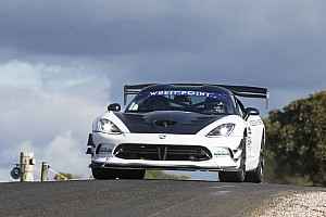 Other rally Stage report Targa Tasmania: White takes over lead on Day 3