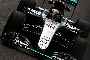 Formula 1 Analysis Technical analysis: Key Mercedes updates leave rivals floundering