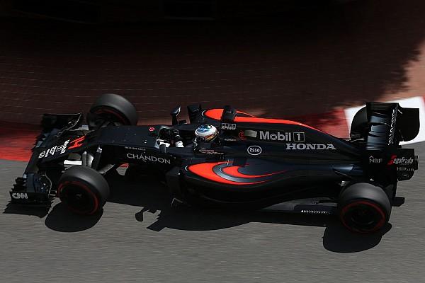 Formula 1 Breaking news McLaren still struggling with high tyre pressures, Boullier admits