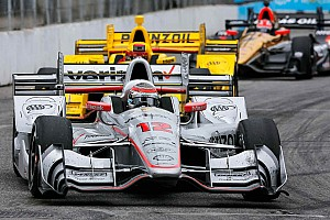 IndyCar Race report Top 10 drivers quotes from the Honda Indy Toronto