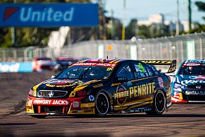 Supercars Breaking news Douglas set to drive Erebus Commodore at Queensland Raceway