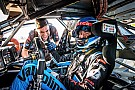 Supercars Golding ready to replace McLaughlin