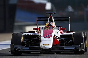 GP3 Breaking news Leclerc says dominant ART operates