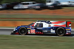 IMSA Leg report Shank Ligier leads Petit Le Mans at 3-hour mark