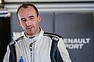 Endurance Kubica targeting more endurance races after Dubai 24h