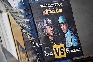 Stock Car Brasil Últimas notícias Fraga bate Rubinho por 15 pontos; veja classificação final