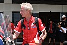 Dakar, Bianchi difende la Honda: