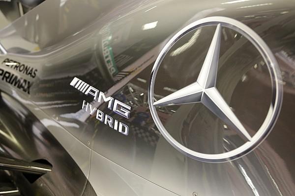 Formula 1 Ultime notizie Mercedes: al posto di Rosberg si cerca un fine collaudatore