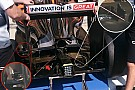 Formula 1 Bite-size tech: McLaren MP4-31 rear end test solutions