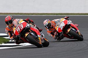 MotoGP Breaking news Marquez and Pedrosa to skip Jerez MotoGP test