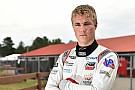 USF2000 Is this Australia's next IndyCar star?