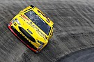 NASCAR Sprint Cup Buescher earns provisional spot in the Chase with top five finish