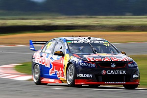 Supercars Race report Tasmania V8s: Van Gisbergen notches up Holden's 500th win