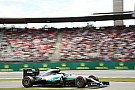 Formula 1 German GP: Rosberg snatches pole despite engine cut-out scare
