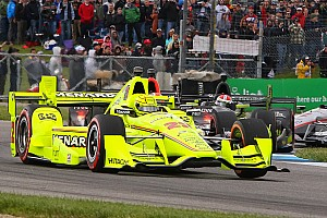 IndyCar Race report 'What They're Saying' from the Angie's List Grand Prix of Indianapolis