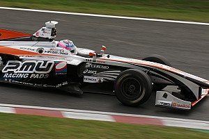 Super Formula Race report Suzuka Super Formula: Kunimoto takes title, Vandoorne wins final race