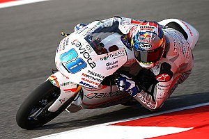 Moto3 Breaking news Martin to miss Misano race after fracture