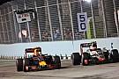 Formula 1 Gutierrez shrugs off blue flag etiquette criticism