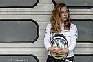 Sophia Flörsch: Nach der Saison ist vor der Saison