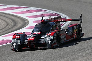 """WEC Preview Benoit Treluyer: """"Ready for action"""""""