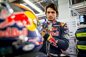 Formula 1 Interview Interview: Sainz ready for big time after school of hard knocks
