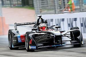 Formula E Breaking news Venturi debuts new semiconducting technology at Hong Kong