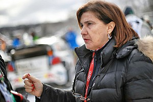 General Breaking news FIA planning major selection programme for girls in 2018
