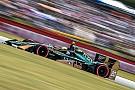 """IndyCar Pigot """"totally focused"""" on retaining Carpenter ride in 2017"""
