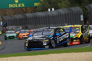 V8 Supercars Breaking news Coulthard: More to come from Penske