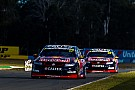 Supercars Triple Eight pair not worried about Mercedes-style fallout