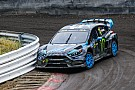 World Rallycross Argentina WRX: Bakkerud takes lights-to-flag win in season finale