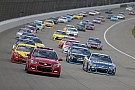 NASCAR Sprint Cup Hendrick fails to end winless streak, but improvement continues