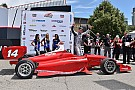 Indy Lights Rosenqvist completes perfect weekend in Toronto