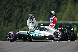 Rosberg gets grid penalty for gearbox change