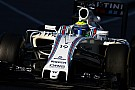 Williams: Looking for an impressive start in Melbourne
