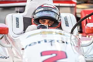 IndyCar Preview Chevrolet ready for 2016 IndyCar series season-opening event on the streets of St. Petersburg