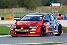 BTCC Eurotech BTCC team expands to three cars